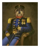 General K Nine