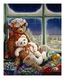 Molly and Sugar Bear