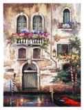 Door to Italy