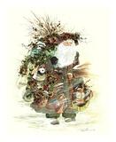 Forest Gatherer