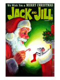 A Creature Was Stirring - Jack and Jill  December 1970