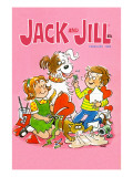 Hearts and Havoc - Jack and Jill  February 1972
