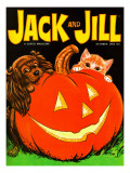 What's This - Jack and Jill  October 1966