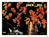 Berries - Jack and Jill  October 1947