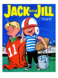 Water Boys - Jack and Jill  September 1962
