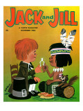 Make a Wish - Jack and Jill  November 1962
