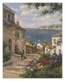 Mediterranean Dreams II