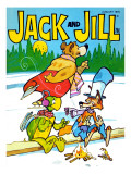 Fun on the Ice - Jack and Jill  January 1978