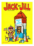 Countdown - Jack and Jill  July 1965