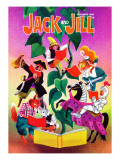 Book Magic! - Jack and Jill  November 1988