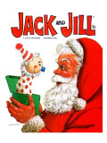Jack -in-the Box - Jack and Jill  December 1968