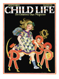 ABC's - Child Life  September 1925