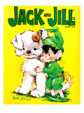 Puppy Love - Jack and Jill  March 1970