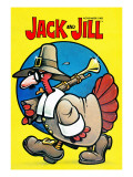 Pilgrim Turkey - Jack and Jill  November 1983