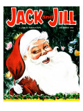 Jolly Old St Nick - Jack and Jill  December 1962