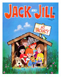 No Vacancy - Jack and Jill  August 1972