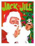 A Welcome Guest - Jack and Jill  December 1971
