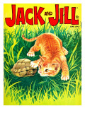 Seeing Eye to Eye - Jack and Jill  June 1970