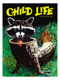 Keep Away - Child Life  August 1972
