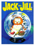 Shake Up a Snowstorm - Jack and Jill  January 1970