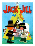 A Beautiful Occasion - Jack and Jill  November 1972