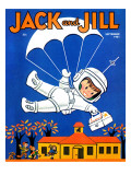 Special Delivery  - Jack and Jill  September 1961