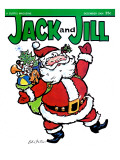 Jolly-Holly Dance - Jack and Jill  December 1964