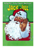 Hello Santa - Jack and Jill  December 1978