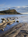 England  Dorset  Kimmeridge Bay