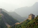 China  Tianjin  Taipinzhai; a Section of China's Great Wall from Taipinzhai to Huangyaguan