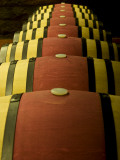 Wine Celler in Catalonia  Spain