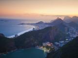 Brazil  Rio De Janeiro  Urca  Sugar Loaf Mountain