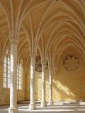 Abbey of St; Jean Des Vignes  Soissons  Aisne Department  Picardy  France