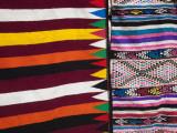 Tunisia  Ksour Area  Toujane-Area  Berber Desert Carpet Shop