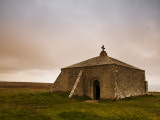 England  Dorset  St Aldhelm's Chapelhe Parish of Worth Matravers