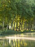 France  Languedoc-Rousillon  Canal Du Midi