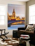 Uk  England  London  Houses of Parliament  Big Ben
