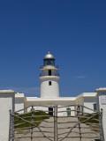 Spain  Menorca  Cap De Cavalleria