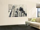Tunisia  Tunis  Avenue Habib Bourguiba  Cathedral of St; Vincent De Paul