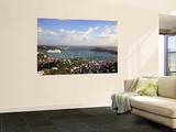 Caribbean  Us Virgin Islands  St; Thomas  Yacht Haven Grande Marina