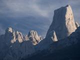 El Naranjo De Bulnes (Picu Urriellu) Central Massif  Picos De Europa  Spain