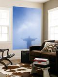 Brazil  Rio De Janeiro  Cosme Velho  Christ the Redeemer Statue at Atop Cocovado