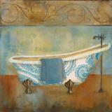 Paisley Bath I