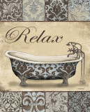 Relax Bath