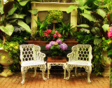 Opulent Garden III