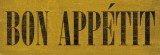 Bon Appétit IV