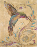 Hummingbird I