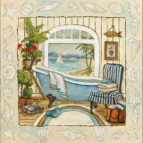 Sea Breeze Bath II