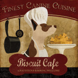 Biscuit Caf&#233;