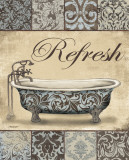 Refresh Bath
